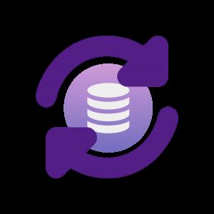 WP Data Sync Logo
