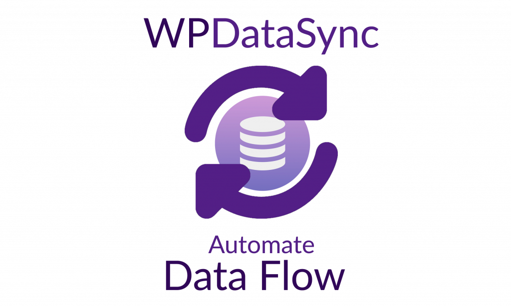 Automated workflow to process raw data