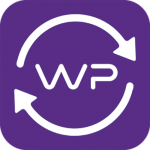 WP Dat Sync icon