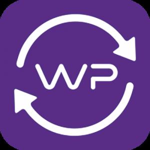 WP Data Sync Icon